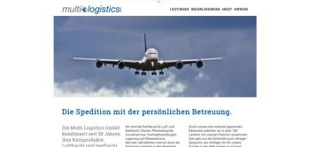 Multi Logistics GmbH